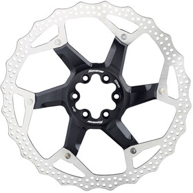 Reverse Brake Disc 6-hål black